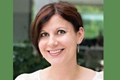 Jitka Adámková, personální ředitelka T-Mobile CZ a Slovak Telekom