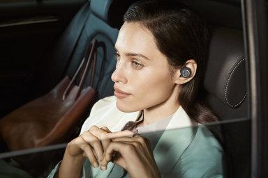 Plně bezdrátová sluchátka jsou populární a mohou být i známkou luxusu