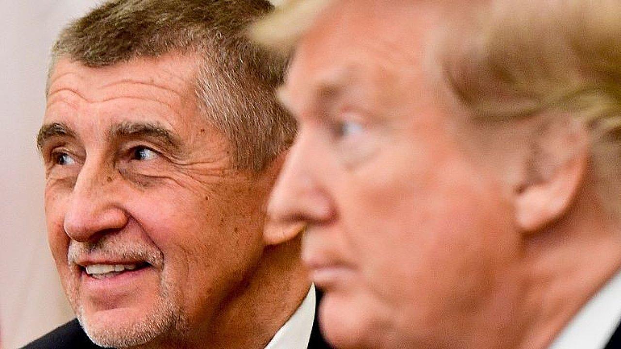 Expert: Babišovým voličům jeho skandály nevadí, zkorumpovaní jsou podle nich všichni