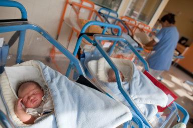 Porodnice (Ilustrační foto).