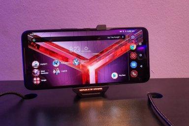 IFA 2019: Asus ROG Phone II míří do Česka, nejvýkonnější Android jsme si vyzkoušeli v Berlíně