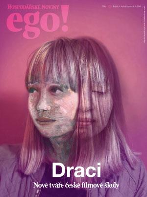 ego! 8. 11. 2019