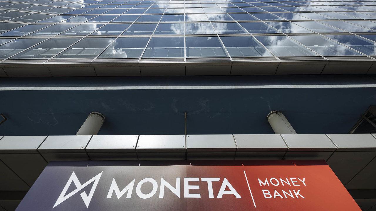 Moneta Money Bank zvýší nákupem Wústenrotu svůj podíl natrhu retailových klientských vkladů zestávajících pěti naosm procent azdvojnásobí podíl natrhu hypotečních úvěrů zetří našest procent.