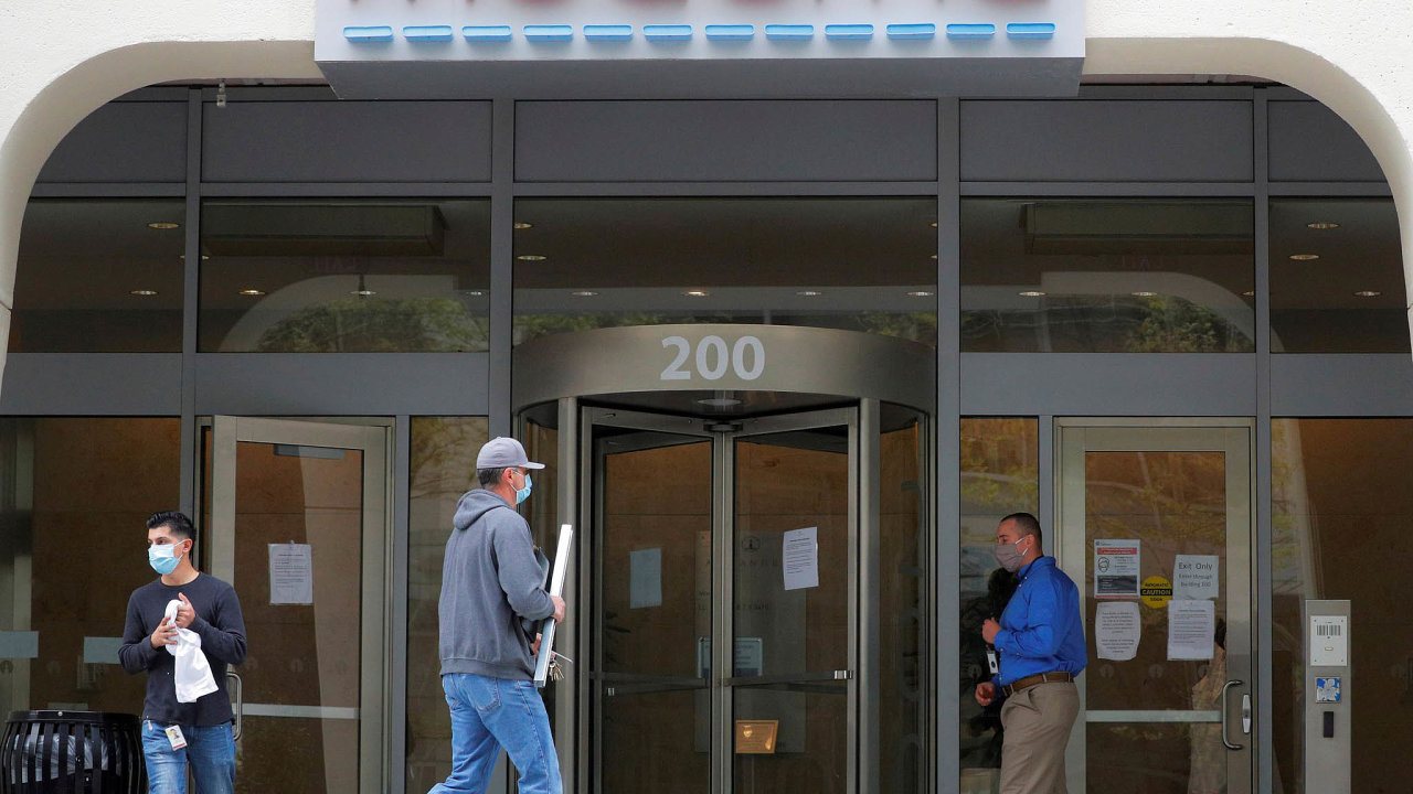 Americká firma Moderna, která má sídlo veměstě Cambridge poblíž Bostonu vestátě Massachusetts, očekává, že vakcínu začne vevelkém vyrábět už letos včervenci.