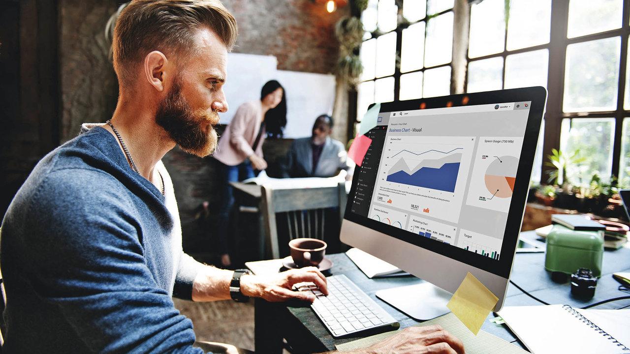 Datová analytika nabízí přehled a větší jistotu při rozhodování
