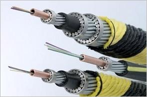 podmořský kabel