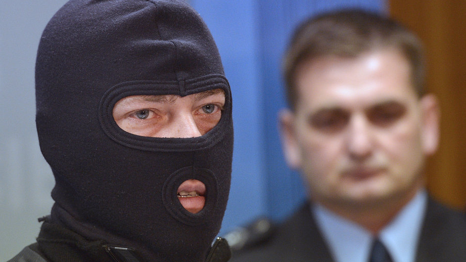Detektiv v utajení.