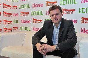 Martin Konrád, TV Prima