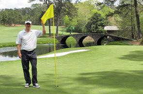 Jak se hraje na nejkrásnějším golfovém hřišti světa? Český byznysmen si zaplatil hřiště šampionů