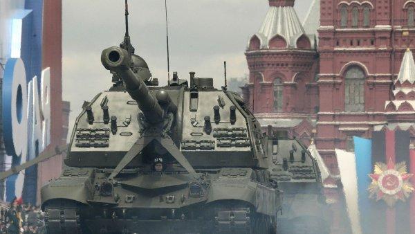 Rusko chce moderní tank na evakuaci ministra obrany a armádních