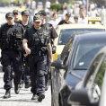 Policie, ilustra�n� foto