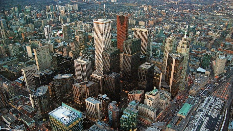 Kanada, ilustrační foto