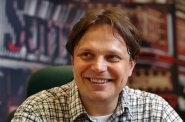 Pavel Kohout, ekonom a �editel pro strategii spole�nosti Partners.