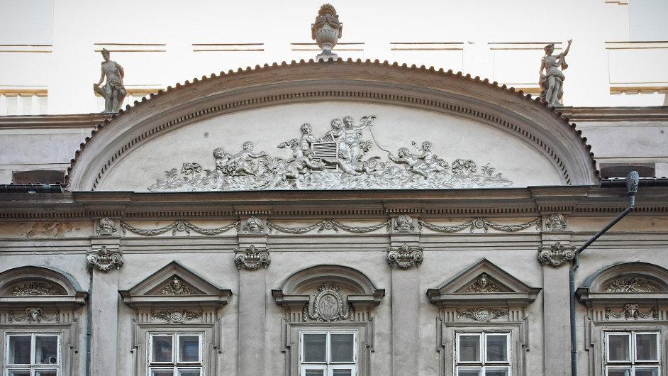 Sweerts - Šporkovský palác