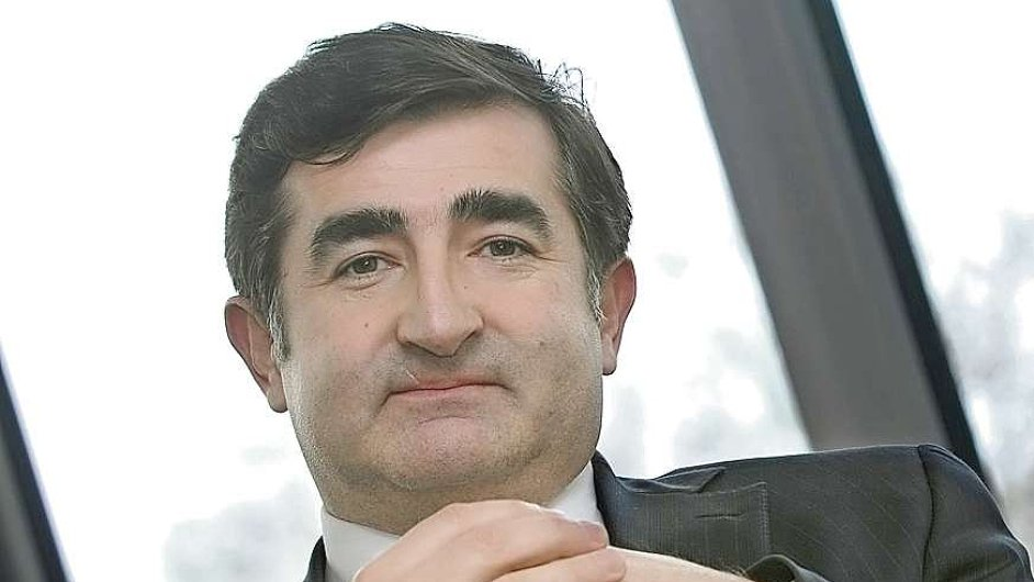 Jean-François Ott