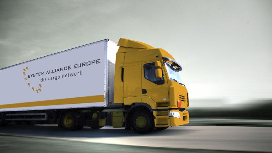 System Alliance Europe se rozšířil o pobočky v bývalé Jugoslávii