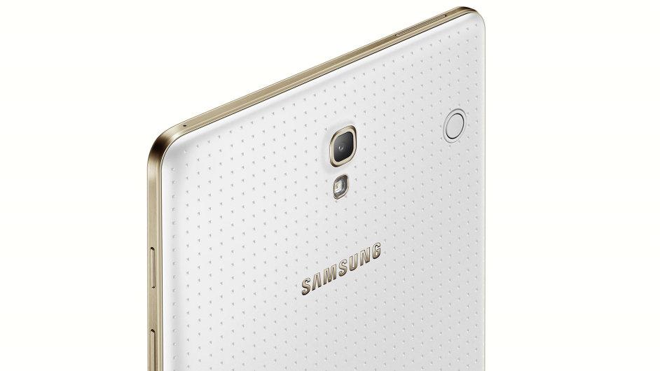 Samsung Galaxy Tab S 8 4 inch 5