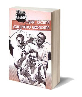 ČSFR očima exilového ekonoma - čtěte ZDE