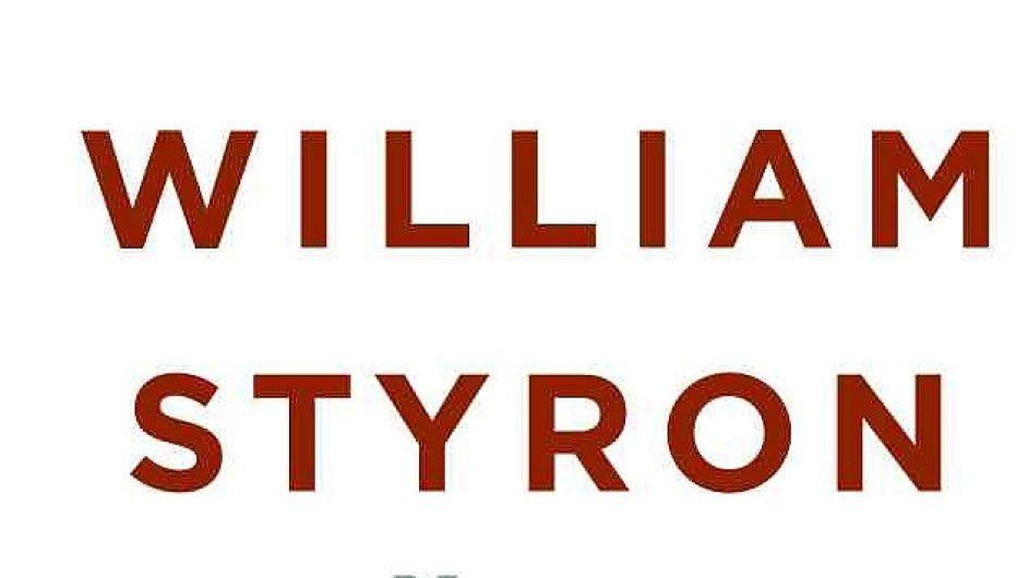 William Styron: Až na krev