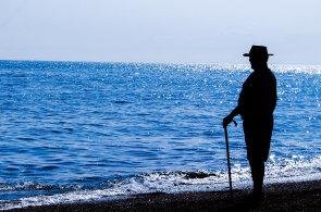 důchod (ilustrační foto)
