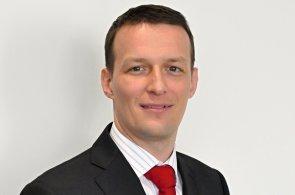 Michael Seidl, ředitel oddělení pojištění vozidel společnosti RENOMIA