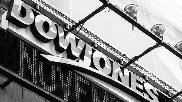 Dow Jones chystá reorganizaci.