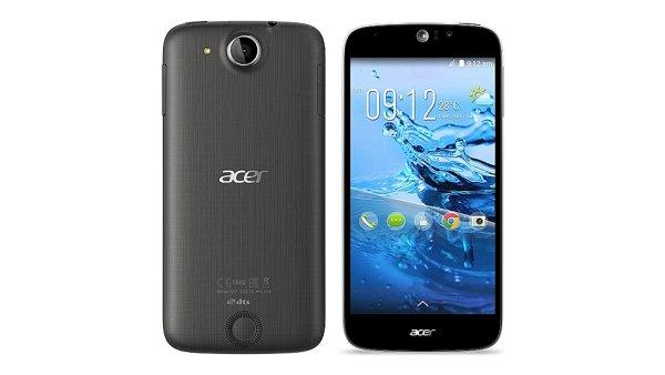 Test: Acer Liquid Jade Z LTE odleh�� kapse, ne pen�ence