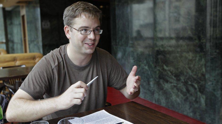 Sociolog Karel Černý říká, že muslimové jsou v Česku dobře integrovaní.