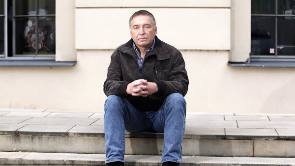 Petr Čermák - bývalý ministr klausovy vlády