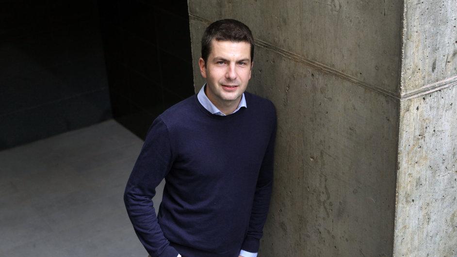 Tomáš Vyskočil, edna, filmtoro