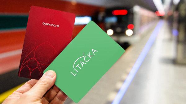 Lítačka nahradí Opencard. Vyřeší problémy pražské radnice.