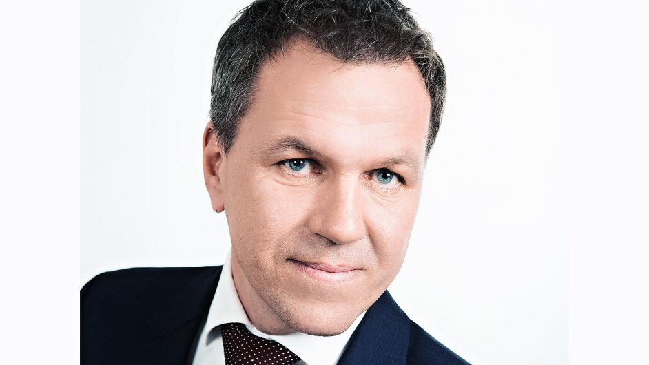 Helmut Hetlinger, jednatel poradenské firmy AUDITOR