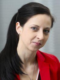 Jana Doleželová, Grafton Recruitment