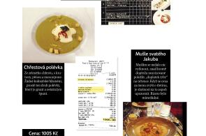 V restauraci MaSa by Herv� Rodriguez si mimo jin� p�e�tete, kdo v�s obsluhuje a kdo p�ipravuje j�dlo