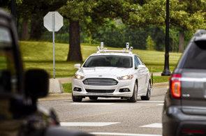 Ford je lídrem vývoje samořídících automobilů, ukazuje žebříček. Má největší šanci technologii uvést a prosadit na trhu