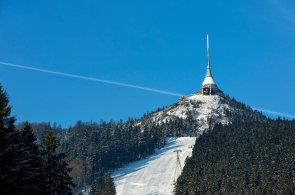 Kam vyrazit na lyže doma? Středisko v Nízkých Tatrách může konkurovat těm menším alpským