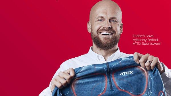 Jarní kampaň DPD (ATEX Sportswear, Oldřich Sova)