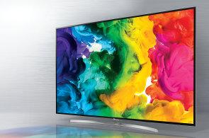 Test: LG ve střední třídě televizí sází na široké zorné pole, dobré zpracování pohybu a HDR