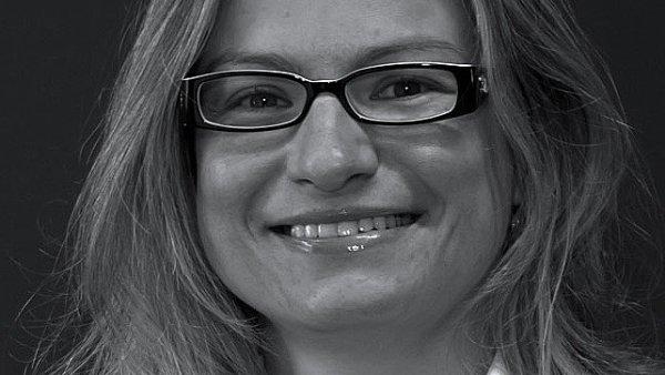 Lenka Heřmanová, Lagardere Active ČR