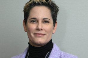 Marie Bernardová z advokátní kanceláře Dentons.