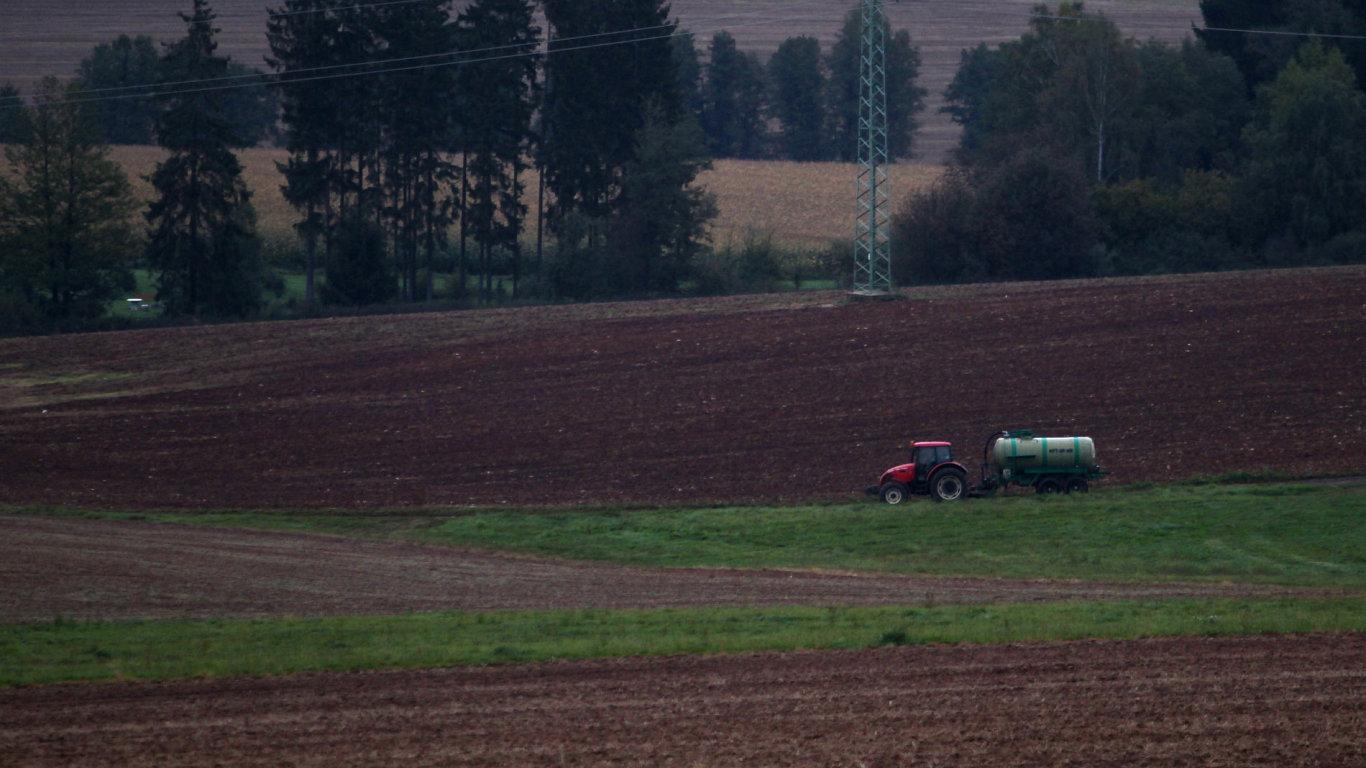Zemědělství v Královéhradeckém kraji