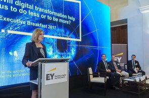 České podniky musí dát prostor inovacím a přizpůsobit se digitalizaci