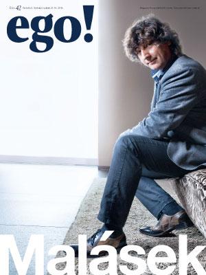 ego! 21. 10. 2016