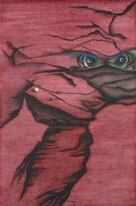Na výstavě nazvané Umělkyně a surrealismus ve španělské Malaze bude zastoupena i česká surrealistka Toyen.
