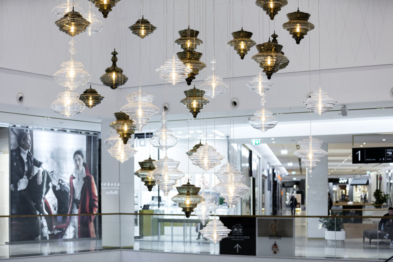 Designer Gallery Centrum Chodov