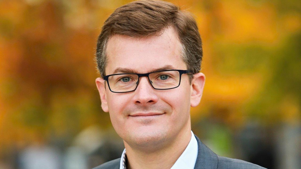 Nicolas Eich, člen boardu portálu Chytrý Honza