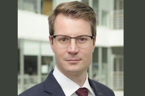Petr Kobylka, seniorní advokát v mezinárodní advokátní kanceláři PwC Legal