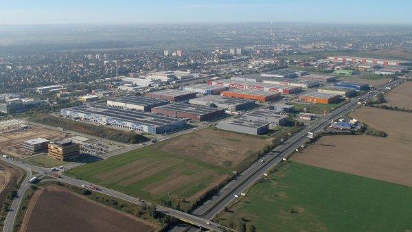 V Evropě dojde k velkému nárůstu výstavby skladů ve městech