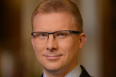 Jan Vejmělek, hlavní ekonom Komerční banky