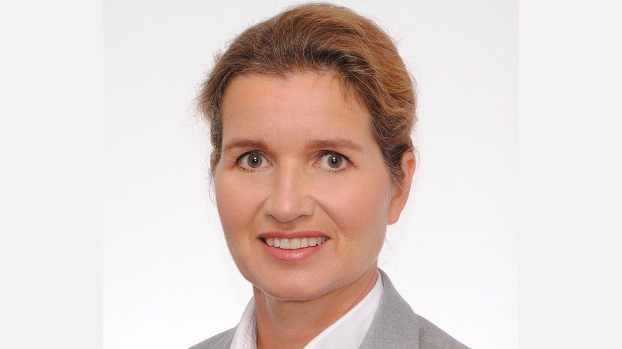 Melanie Leonore Wenckheimová, členka dozorčí rady společnosti ŠKODA AUTO